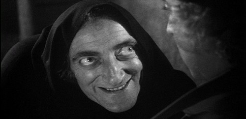Igor (Young Frankenstein, 1974)