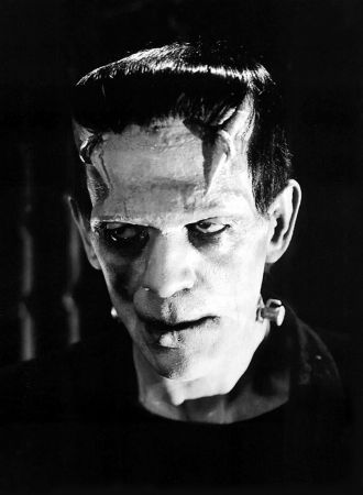 The Monster (Frankenstein, 1931)